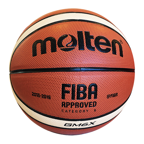 Balon Basquetbol GM6X