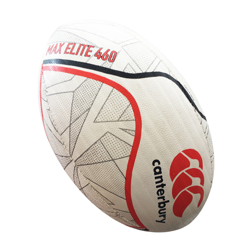 Balon Rugby Max 460 Elite
