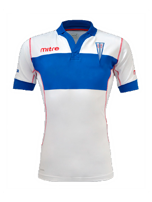 Camiseta Rugby Catolica Local