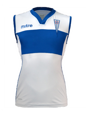 Camisetas Rugby Mitre Of. Club U.Catolica
