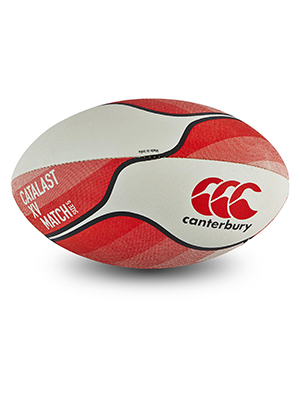Balon Rugby Catalast XV Match